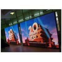 Wholesale 1R1G1B LED Display Project  CE for Video / Advertising Electronics IP65 from china suppliers