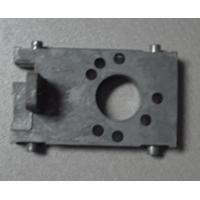 Wholesale Customizable Aluminium Alloy Die Casting Grinding CNC EDM Family Mold from china suppliers