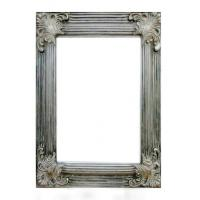 Wholesale antique wood mirror from china suppliers