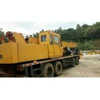 Wholesale 25T TADANO TRUCK CRANE TG-250E mobile crane from sale from japan from china suppliers