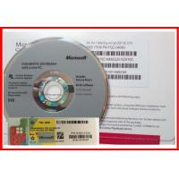 Wholesale Microsoft Windows 7 Professional sp1 OEM pack  32/ 64 Bit OEM DVD  Multi-language actiivated online from china suppliers