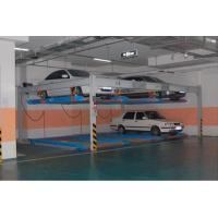 Wholesale QDMY-P2 Uderground Parking Project Solutions Automated Puzzle Parking System from china suppliers