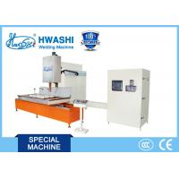 Wholesale HWASHI CNC Automatic Stainless Steel Kitchen Sink Seam Welding Machine from china suppliers