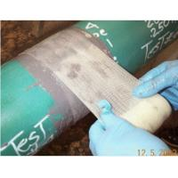 Various Size Connection Strengthen Armored Bandage/ Leaking Pipe Repair Bandage