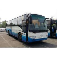 Wholesale Great Performance Second Hand Tour Bus Higer Brand With 49 Seats Fast 6 Gears from china suppliers