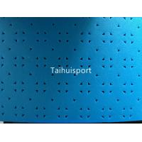 Quality Artificial Turf Shock Pad Underlay For baseball Field , Artificial Grass Shock Pad for sale