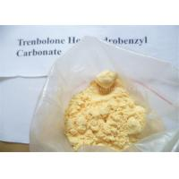 Wholesale Trenbolone Cyclohexylmethylcarbonate CAS 23454-33-3 Bodybuilding Steroids Powder from china suppliers