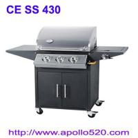 Buy cheap Barbeque Gas Gills from wholesalers