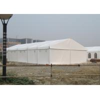 Wholesale 200 People Outdoor Luxury Wedding Marquee Party Tent Clear Span Aluminum Structural from china suppliers