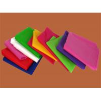 Wholesale colorful disposable nonwoven restaurant tablecloth from china suppliers