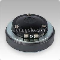 Wholesale 40W RMS Compression Driver Tweeter , Strontium Ferrite Magnet from china suppliers
