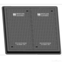 Wholesale Smc Telecom.manhole Cover And Frame/rectangle/telephone from china suppliers