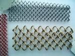 Quality chain link mesh for sale