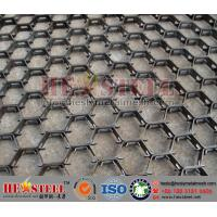 Wholesale ss304 Hexmesh framework of Refractory Lining from china suppliers