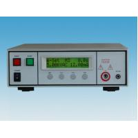 Wholesale Insulation Dielectric Withstand Tester Single Phase 89mm X 280mm X 370mm from china suppliers
