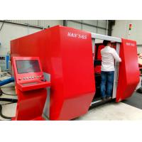 Wholesale Humanization Stainless Steel Laser Cutting Machine from china suppliers