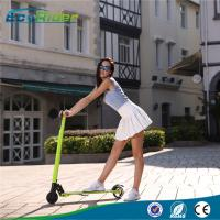 Quality Eco Rider 5 inch electric balance scooter , two wheel electric kick scooter with CE for sale