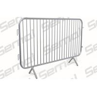 Buy cheap Control Barrier With Cross Feet from wholesalers