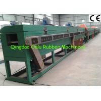 Wholesale Green Rubber Vulcanizing Oven / Rubber Curing Oven For Rubber Profile from china suppliers