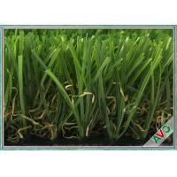 Wholesale AVG Outdoor Artificial Turf Decorative Grasses With 35 MM Height Green Color from china suppliers