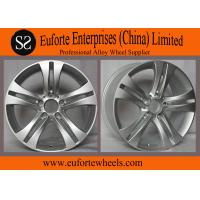 Wholesale Width 7.5 Inch Mercedes Benz Wheel Replica Aluminum Alloy Material For E280 from china suppliers