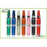 Wholesale Great Vapor Atmos Jewel Wax Vaporizer Pen with different color , 900mah / 650mAh Battery from china suppliers