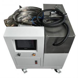 Quality 0.8S / Pcs Cable Bundling Machine , Nylon Cable Tie Machine 4.5×100 mm Tie Spec for sale