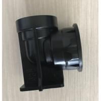 Buy cheap POM Black Interface Short Version Injection moldings Tool Made In House from wholesalers