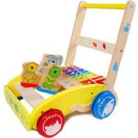 Wholesale Wooden Baby Walkers from china suppliers