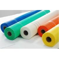 Wholesale Alkali-Resistant Mesh, Fiberglass Mesh Cloth For Sealing Material from china suppliers
