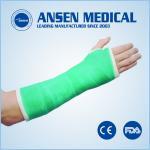 Wholesale OEM manufacturer casting crepe bandage wholesalers Orthopedic Casting Tape from china suppliers