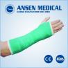 Buy cheap Rapid bonding medical orthopeadic casting bandage  fracture fix bandage from wholesalers