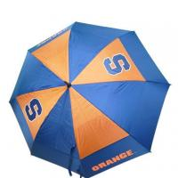 Wholesale 62-inch Licensed Golf Umbrella, OEM Orders are Welcome, Automatic umbrella from china suppliers