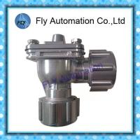 "Wholesale Nitrile Membrane Goyen RCA Pilot Pneumatic Pulse Jet Valves RCA25DD 1"" DD Series from china suppliers"