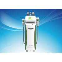 Wholesale Women Coolsculping Cryolipolysis Slimming Machine , Fat Freezing Cavitation Equipment from china suppliers