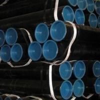Wholesale Seamless Carbon Steel Pipes with 13.7 to 610mm Outer Diameter and 2 to 30mm Wall Thickness from china suppliers