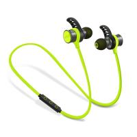 Wholesale Sports Wireless Bluetooth Stereo Earbuds Headphones With Microphone from china suppliers