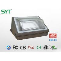 Wholesale Aluminum Housing LED Wall Pack Lights Interior >50000 Hours Leds Life from china suppliers