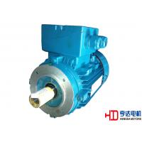 High Performance Induction Electric Motor High Torque Low