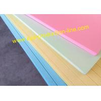 Waterproof XPS Styrofoam Insulation Sheets with Long Term Thermal Resistance