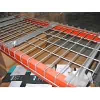 Wholesale Wire Mesh Decking,Wire Rack Shelving,Supermarket Storage Shelves,Load Decks from china suppliers