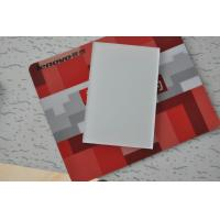 Wholesale soft white Painted glass / Lacquered Glass/ Lacobel Glass of 2mm,3mm,4mm,5mm,6mm, RAL9003 from china suppliers