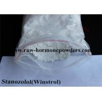 Wholesale Legal Oral Anabolic Steroids Winstrol Powder Stanozolol For Bodybuilding from china suppliers
