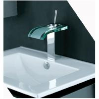 Wholesale glass faucet(B4) from china suppliers