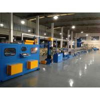 Wholesale Cable Wire Extrusion Machine from china suppliers