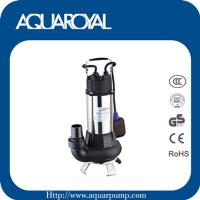 Wholesale Sewage pump,Submersible pump V1100F from china suppliers