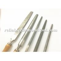 Wholesale Diamond Square Taper Triangular Needle File Crossing Slitting Knife 80 - 150 from china suppliers