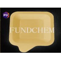 Wholesale Bleaching Degradable Cake Tray Disposable Healthy Biodegradable Disposable Plates from china suppliers