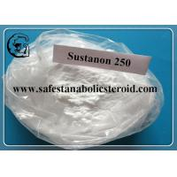 Wholesale Testosterone Sustanon 250 Raw Steroid Powders Testosterone Blend Steroids from china suppliers