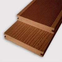 Wholesale WPC Outdoor Decking 140x22mm (OR02) from china suppliers
